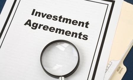 investment agreements