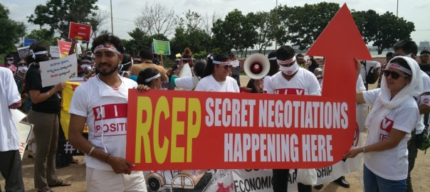 RCEP India Meeting