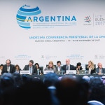 Learning Lessons from Failure of WTO Ministerial Conference