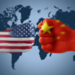 The US-China Trade War and the Battle for the 5G Network